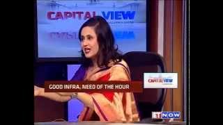 Capital View With Sagarika Ghose – Outcome Of Obama-Modi Meet