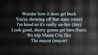 Flo Rida Ft. Will.I.am - In the Ayer Lyrics