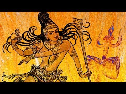 Shri Shiva Tandava Stotram (POWERFUL) With Lyrics - Shiva Songs That Describes Lord Shiva's Power