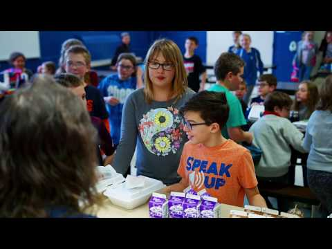 St Peter Lutheran School Schaumburg Video