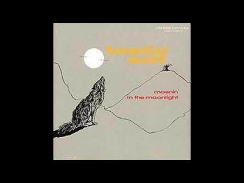 Howlin' Wolf - Moanin' In The Moonlight FULL ALBUM [1959][FIXED]