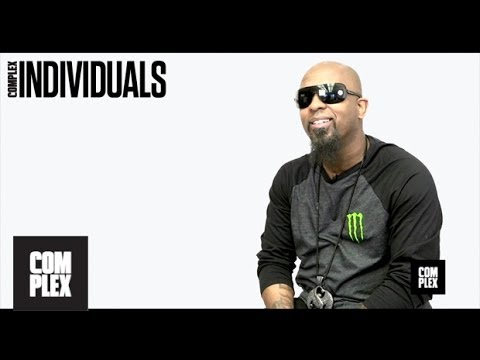 Tech N9ne Talks His Favorite Cuss Word And More | Complex Individuals