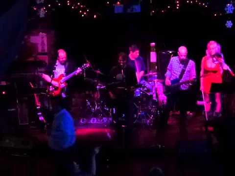 Pub Invaders @ The Blues Bar (Mount Prospect, IL) 12/12/2014 Part 1