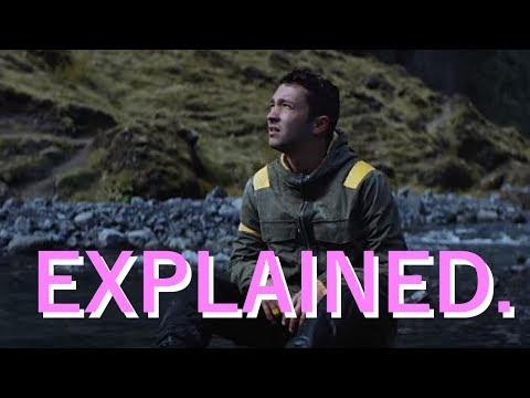 Jumpsuit By Twenty One Pilots Explained.