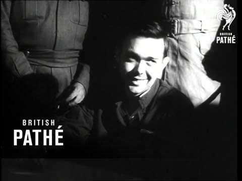 Ex-Gi Communist POW (1953)