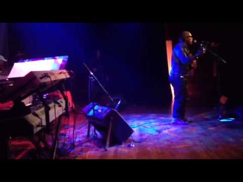 Jonathan Butler - No Woman No Cry