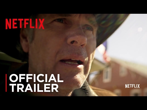 Longmire  Season 5    HD  Netflix