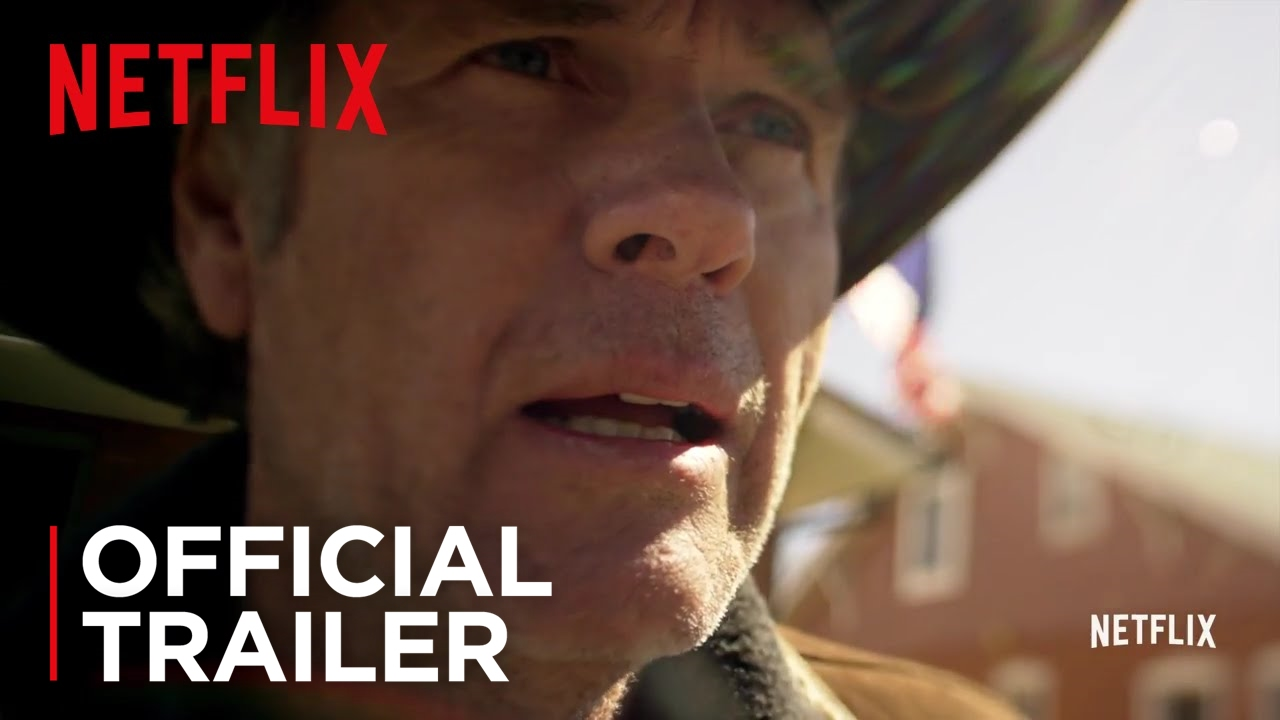 Download Longmire - Season 5 | Official Trailer [HD] | Netflix