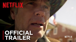 Longmire - Season 5 | Official Trailer [HD] | Netflix