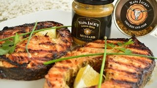 How to Grill Napa Jack