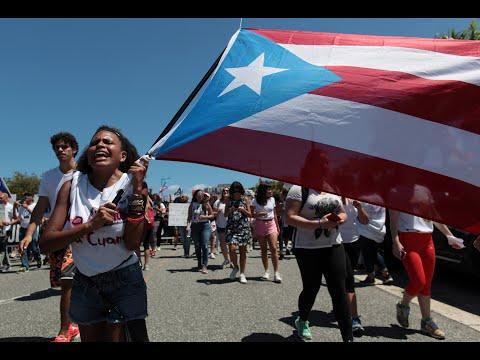 After Congress steps in, Puerto Rico reignites statehood debate