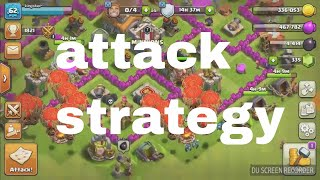 Town hall 7 best attack strategy-balloons + minnions