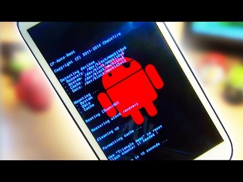 How to Root Samsung Galaxy S3 Easily