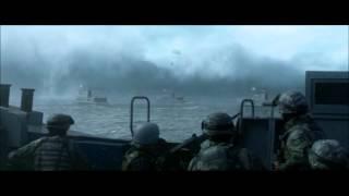 Godzilla 2014 New Epic Trailer (Dream Chasers) Future World Music
