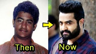 South Indian Actors Shocking Transformation  Then and Now