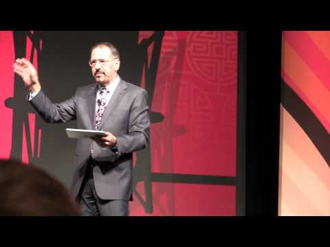 cNet's Brian Cooley: Trends in mobile media communications; NAB Radio Luncheon '11