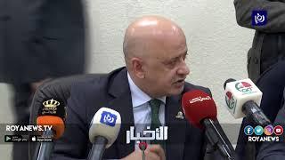 اجتماع نيابي حكومي مع التجار يناقش أضرار فيضان وسط عمان - (5-3-2019)