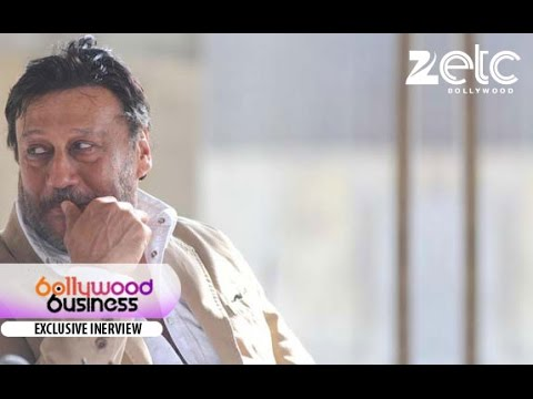 Jackie Shroff - Brothers - Exclusive Interview - Komal Nahta