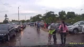 видео Судебные приставы город бор