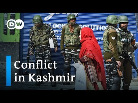 Kashmir tensions disrupt life and livelihoods in Srinagar | DW News