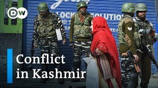 Kashmir conflict disrupts life and livelihoods in Srinagar | DW News