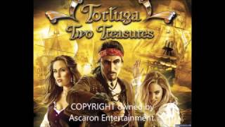 Tortuga Two Treasures theme