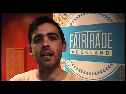 Auckland is declared a Fair Trade City