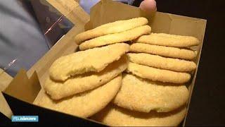 Zieke grap: student bakt koekjes met as van gecremeerd familielid - RTL NIEUWS