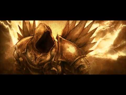 Diablo 3 Trailer