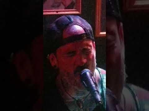 Jeff Hilliard (1) July 5, 2018 at British Beer Company- Plymouth, MA