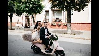 Свадьба Анны и Леонида 28.07.18