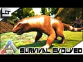 ARK: Survival Evolved - TAMING A PURLOVIA! S4E59 ( The Center Map Gameplay )