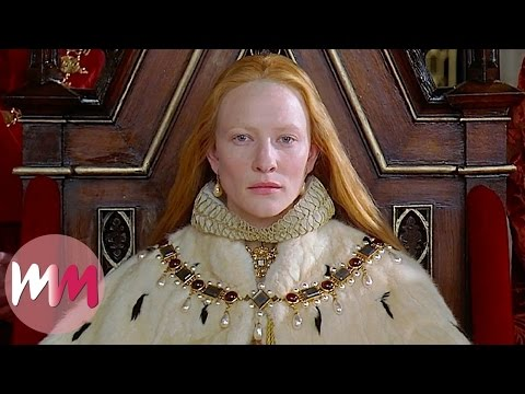 Top 10 Best Depictions of Real Life Royals in Movies and TV