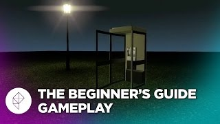 The Beginner's Guide Gameplay - from The Stanley Parable's creator