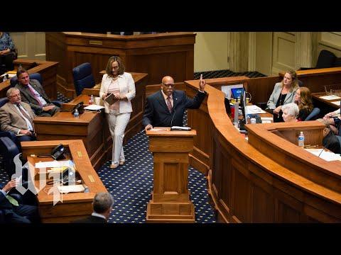 Alabama Senate passes nation's most restrictive abortion ban