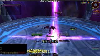 Havoc Demon Hunter Artifact Challenge - 7-12-18