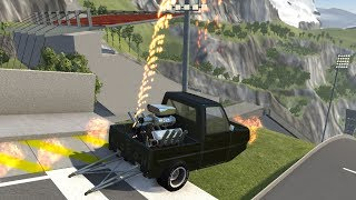 beamng drive rear engined v8 pigeon