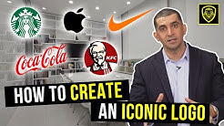 How to Create an Iconic Logo