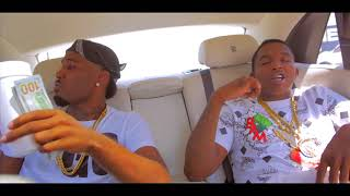 G$ Lil Ronnie Ft. TrapBoy Freddy - Spazzz Out (Music Video) Shot By: @HalfpintFilmz