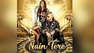 Nain Tere B Praak Jaani new punjabi song 2019