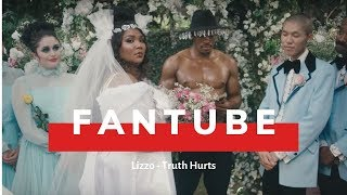 FanTube | Lizzo - Truth Hurts (Reactions, Covers, Choreography)