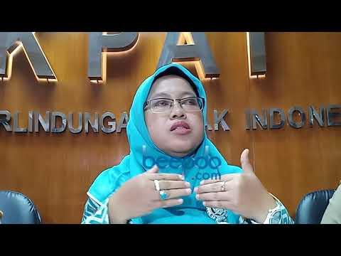 Komisioner KPAI Sebut Pemegang Keputusan Pengangkatan Amandine Bukan Kerabat Maryke