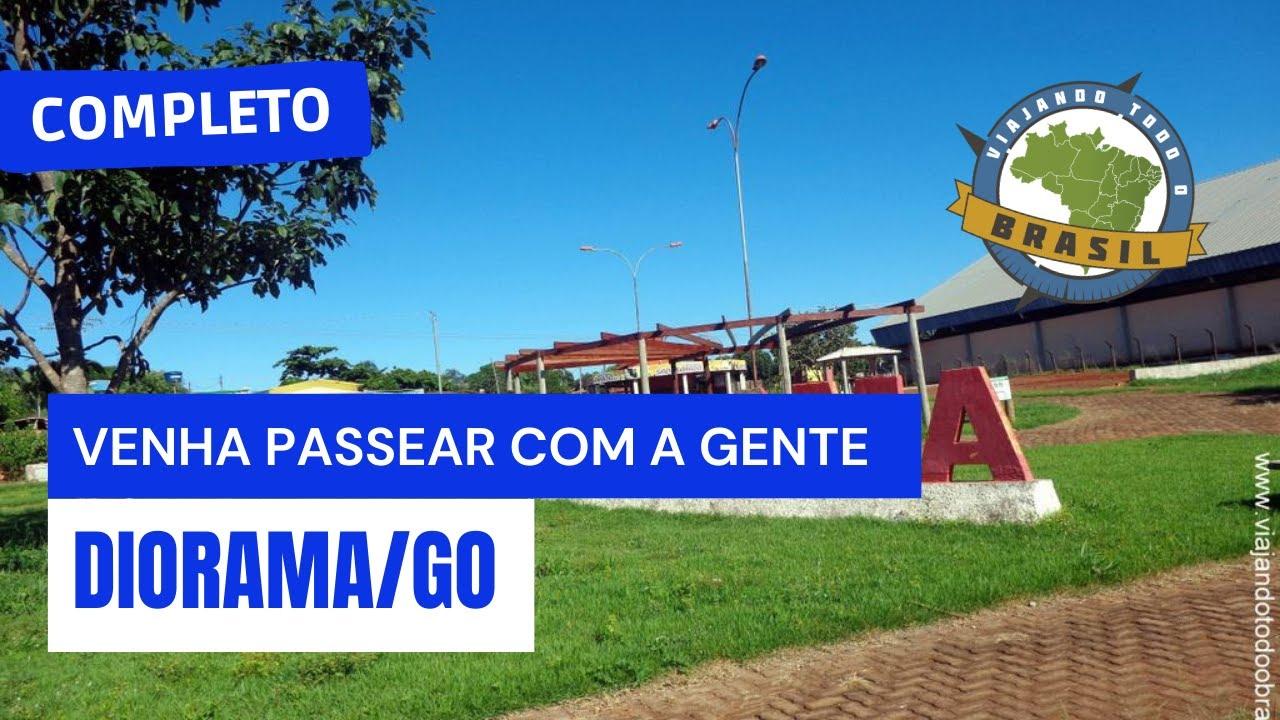 Diorama Goiás fonte: i.ytimg.com