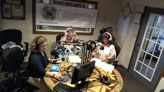 Connecting Caregivers Radio with Becky Moultrie & Tammy Taylor