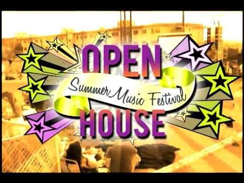MCAS & MCCS Iwakuni Summer Music Festival 2011 - OPEN HOUSE!