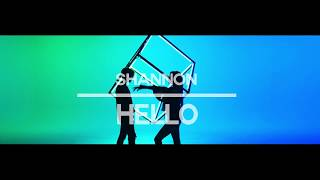 샤넌[SHANNON] HELLO M/V(With subtitle)