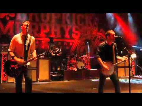 Dropkick Murphys - Going Out In Style (Live at Fenway Park) HQ