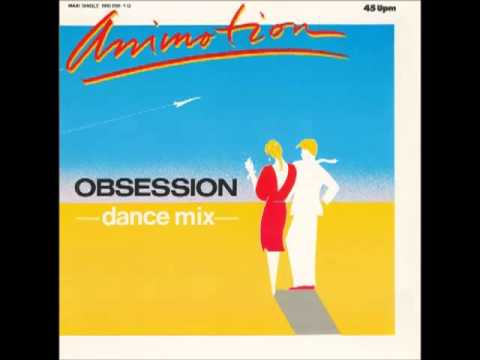 Animotion  Obsession Extended Version 1984