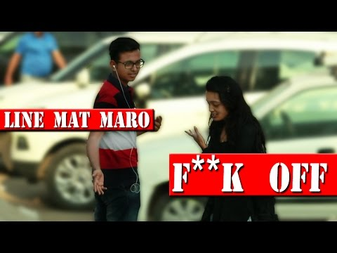 Download Line mat maro (COMMENT TROLLING 2) || pranks in INDIA || Fuddu prank