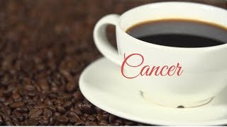 Cancer June 18, 2018 Weekly Coffee Cup Reading by Cognitive Universe